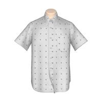 frenchies pattern shirts