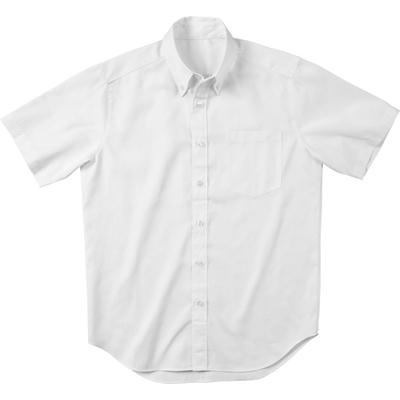 半袖ボタンダウンシャツ テーラーメイド